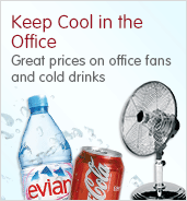 RNH - Fans and Cold Drinks
