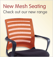OFR2 - Mesh Seating