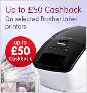 ITR3 - Brother Printers Cashback