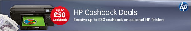 OMH - Hp Cashbacks