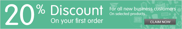 OSH - 20% off your First Order