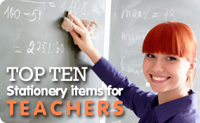 Teachers Top Ten
