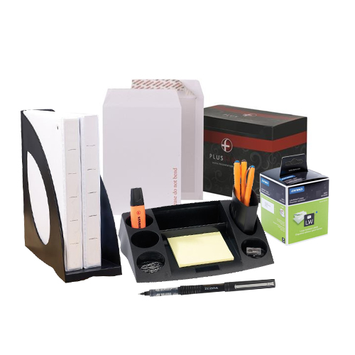 Buy 2 Get 1 Free on Office Supplies
